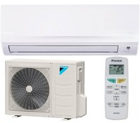 Инверторен Климатик Daikin FTXB35C/RX35C