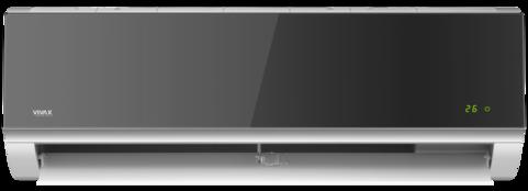 Инверторен Климатик Vivax ACP-12CH35AERI BLACK- R DESING R32